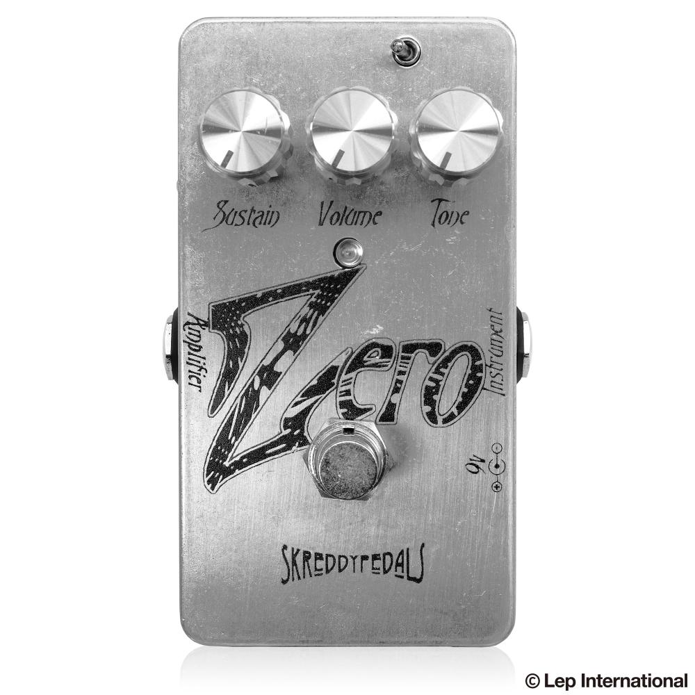Skreddy Pedals Zero