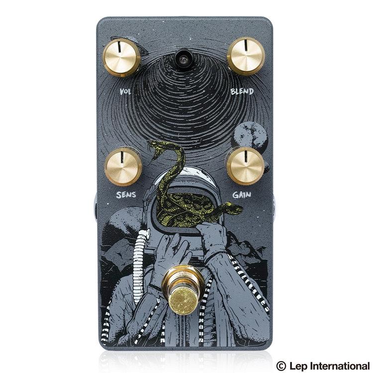 Ground Control Audio Serpens