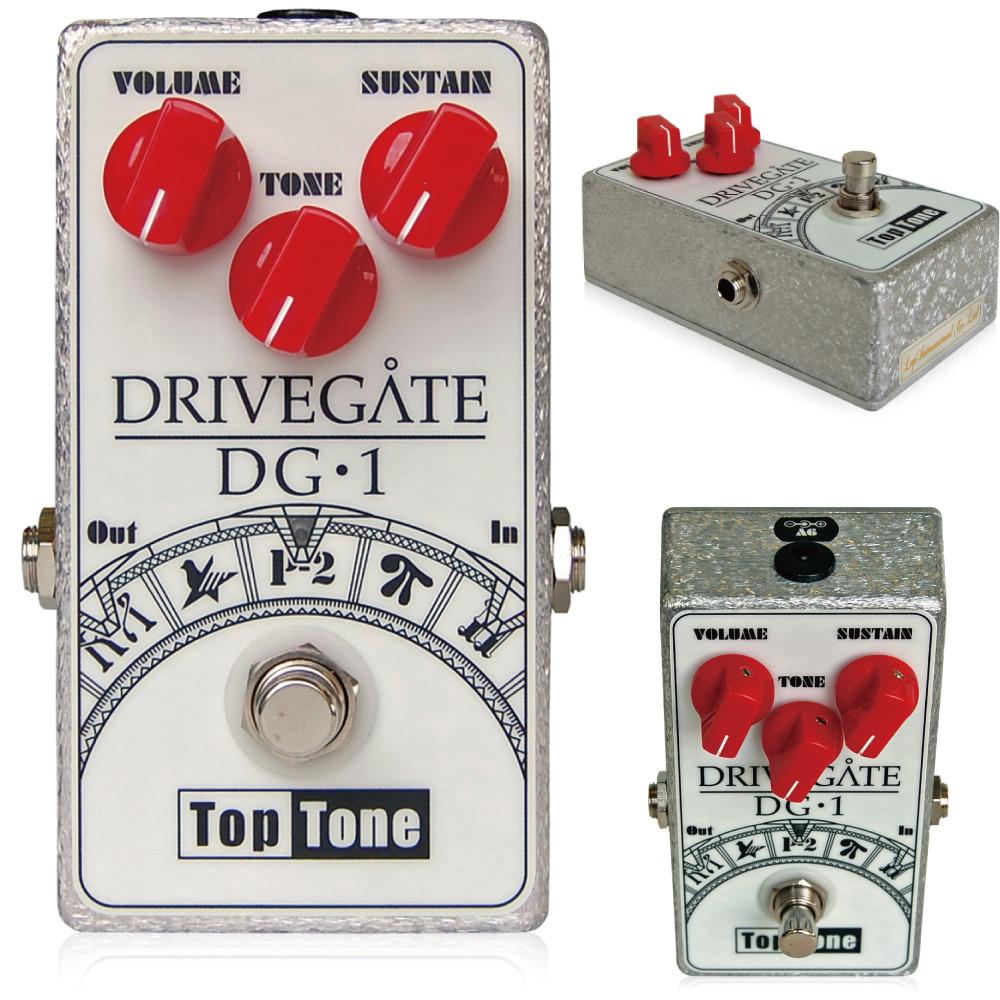 TopTone DriveGate DG-1