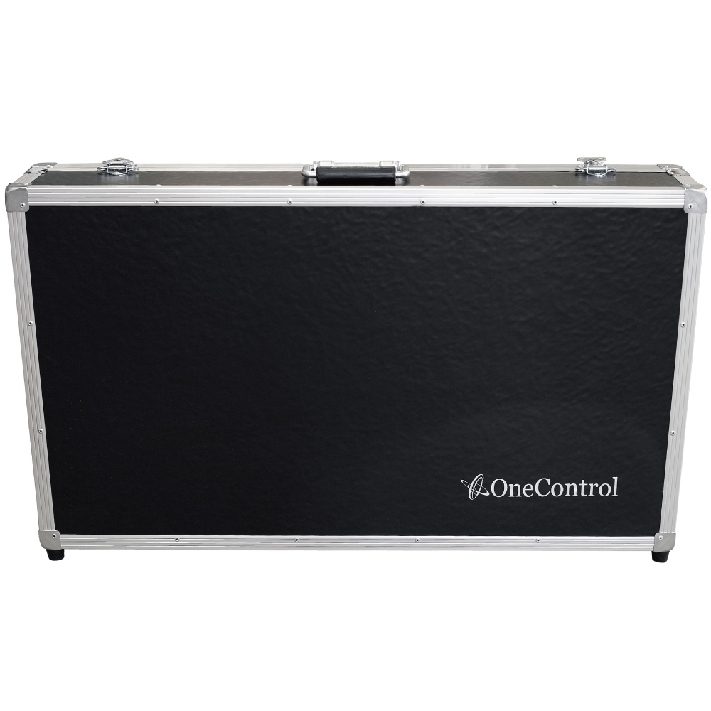 One Control Pedal Board (W800 / D440 / H100)