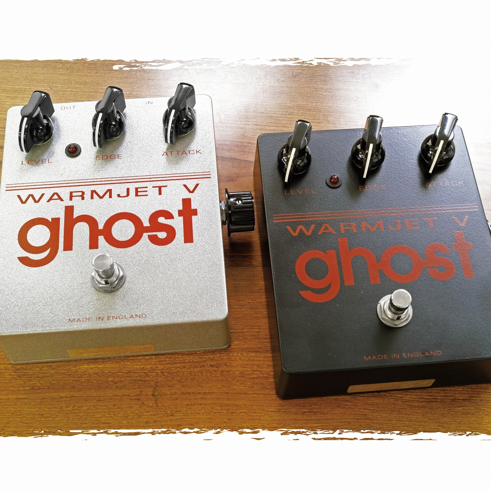 Ghost Effects Warmjet V [エフェクター]