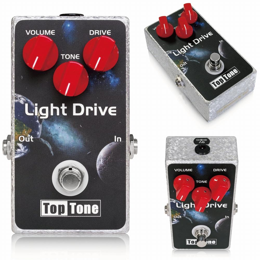 TopTone Light Drive