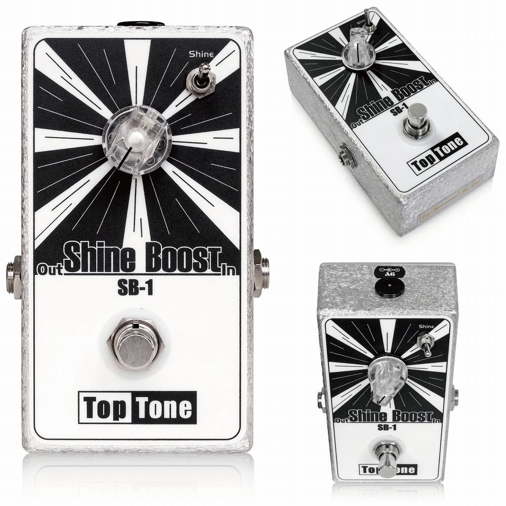 TopTone Shine Boost SB-1