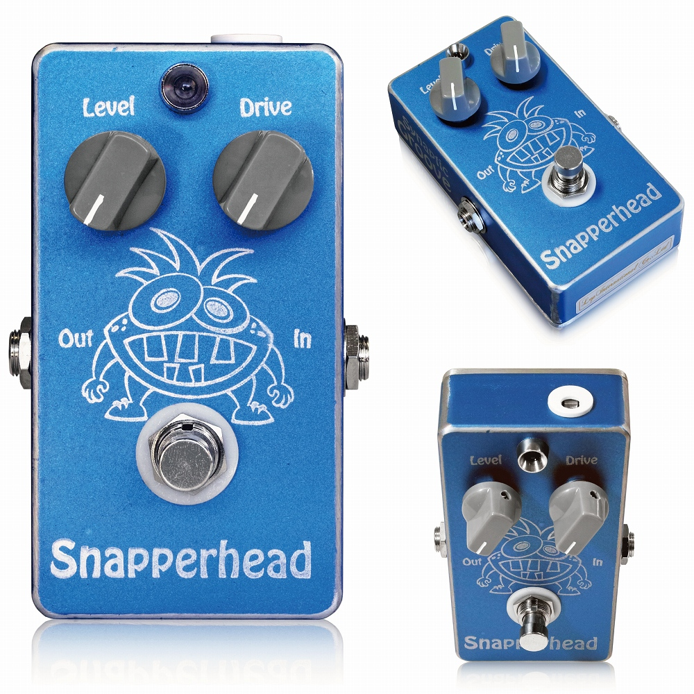 Synaptic Groove Snapperhead ※ [エフェクター]