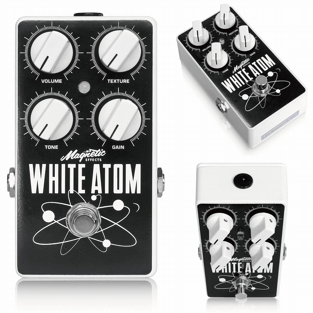 Magnetic Effects White Atom ※ [エフェクター]