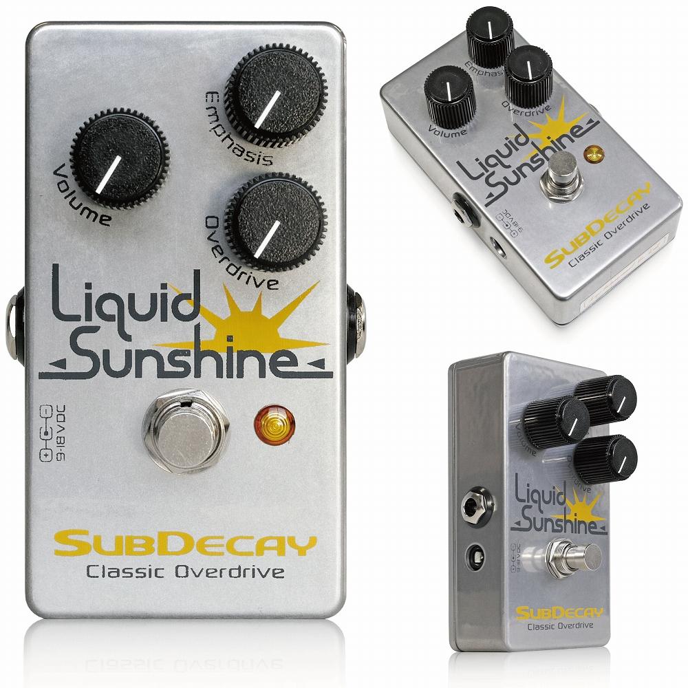 Subdecay Liquid Sunshine MkIII