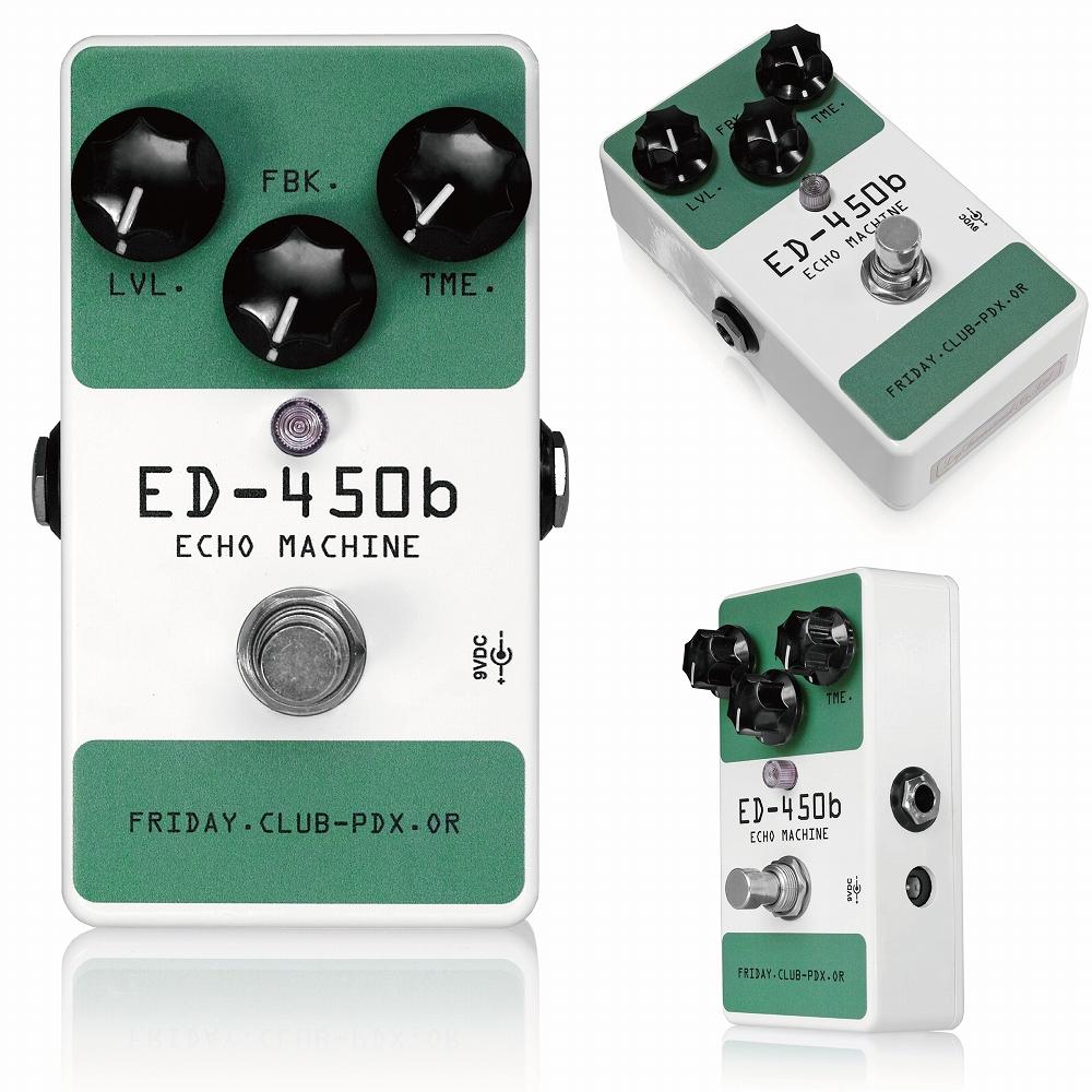 Friday Club ED-450b