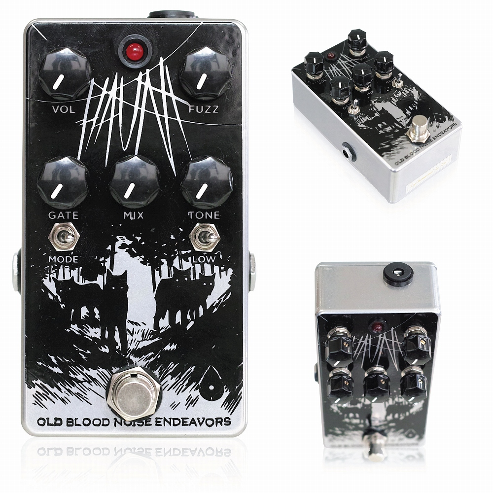 【25%OFF】 Old Haunt Noise Blood Noise Endeavors Haunt Endeavors Fuzz, おもてなし考房:3ca35807 --- trattoriarestaurant.ie