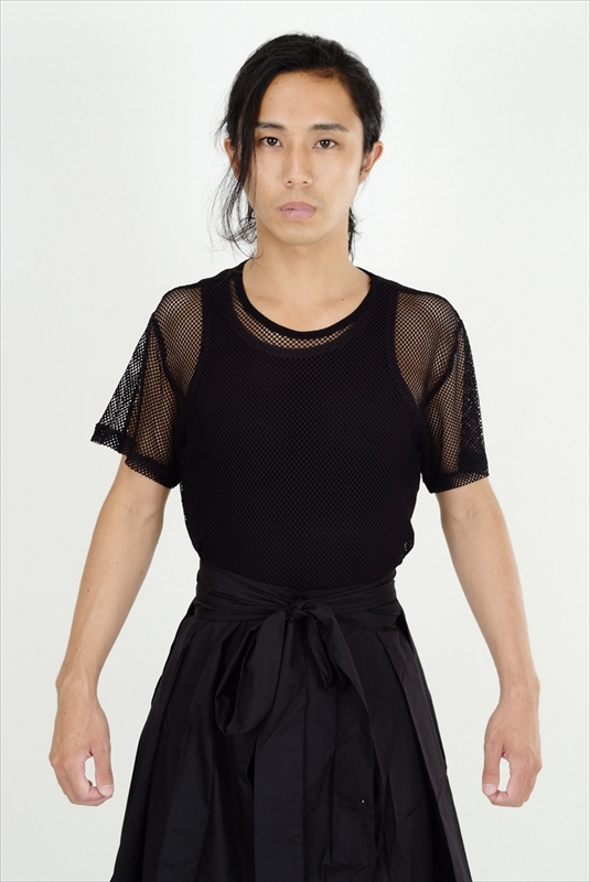 Ninjanosatono Igaryuninjamise This Is The Ninja Short Sleeve Mesh