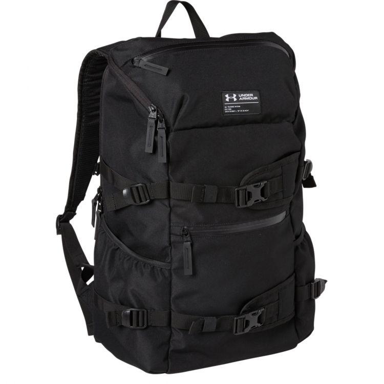 UNDERARMOUR アンダーアーマー 1331452-001 UAクール バックパック 30L メンズ レディース バッグ