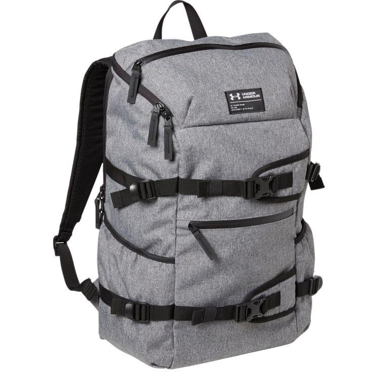 UNDERARMOUR アンダーアーマー 1331452-040 UAクール バックパック 30L メンズ レディース バッグ