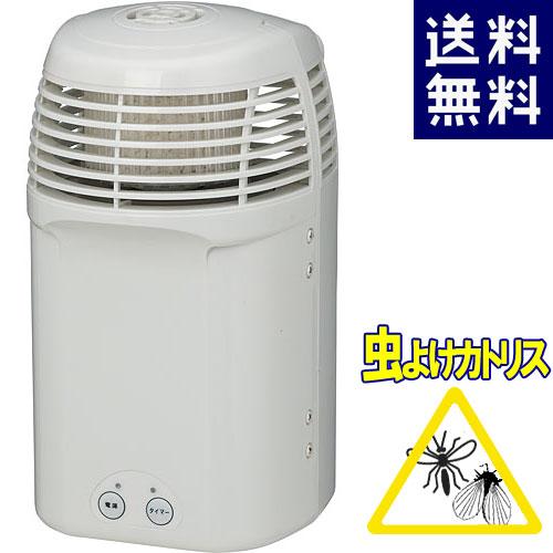 虫よけカトリス プロ用 本体セット 金鳥 KINCHO業務用 カトリス