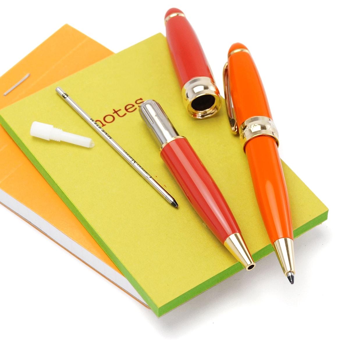 [CAMPO MARZIO DESIGN]  MINNY Ballpoint Pen