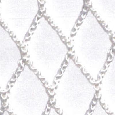 安全ネット 転落防止用 落下防止用 網 目合:15mm|30)幅(cm):100~199×長さ(cm):400~499|色:白