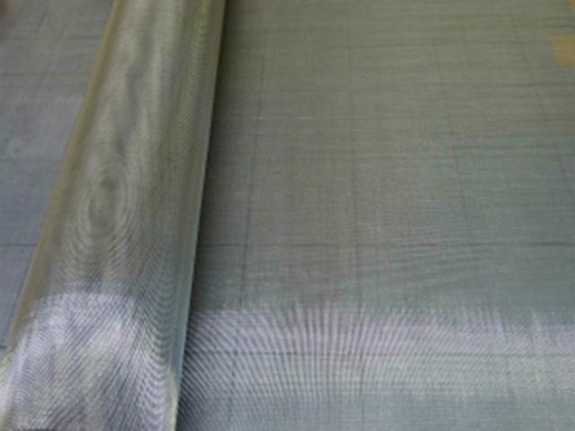網戸防虫網戸防虫金網SUS304メッシュ:18 線径(mm):0.2 大きさ:1515mm×22m