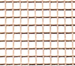 トリカルネット プラスチックネット CLV-h02 ベージュ 大きさ:幅1000mm×長さ4m 切り売り