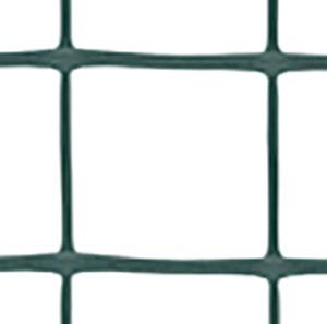 トリカルネット プラスチックネット CLV-h11 グリーン 大きさ:幅1000mm×長さ8m 切り売り