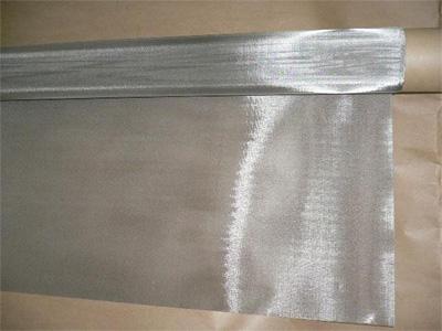 ハステロイメッシュ メッシュ:200/190|線径(mm):0.05|目開き(mm):0.077/0.084|大きさ:1000mm×1m