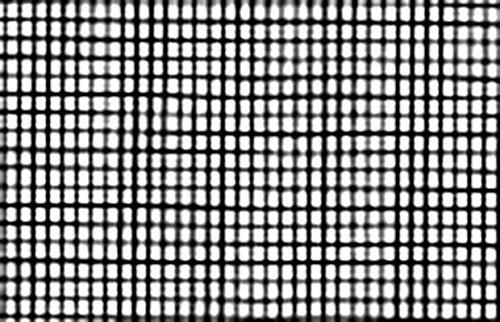 耐熱性防虫網戸用ネットレックスネット幅(cm):99|44)長さ(m):44カット販売