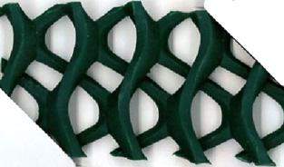 ネトロンネット ネトロンシート プラスチックネット CLV-MS-2-G-100-1000 緑 大きさ:幅1000mm×長さ10m 一巻き 獣害対策 イルミネーション 防鳥 侵入防止 防球 排水溝の蓋 ケーブルカバー 激安 農作物 保護 メーカー再生品