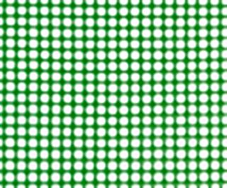 トリカルネット プラスチックネット CLV-NR-11 ミドリ 大きさ:幅1000mm×長さ7m 切り売り