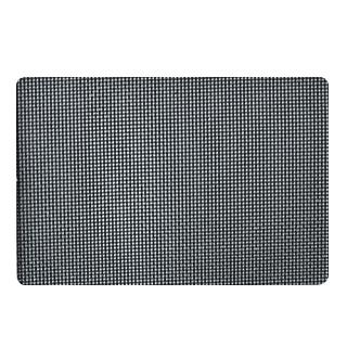 サランネット スクリーンメッシュ メッシュ数(25.4mm):42|カラー:黒色