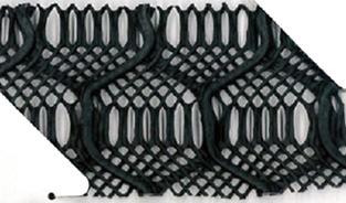 ネトロンシート ネトロンネット CLV-TSX-246-1000 黒 大きさ:幅1000mm×長さ30m 一巻き
