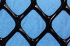 ネトロンシート ネトロンネット CLV-Z-7-62BK-620 黒 大きさ:幅620mm×長さ30m 一巻き