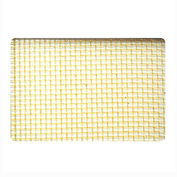 サランネット スクリーンメッシュ メッシュ数:16 ナチュラル色 幅92cm×10m