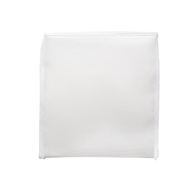 メッシュ加工品 ナイロン平袋 目開き(μ):700|メッシュ数:27|03) 寸法:150mm×235mmh(平袋) /20枚入り