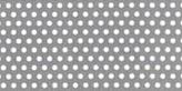 SUS304ステンレス パンチングメタル φ:1.5mm|板厚:0.5mm|幅:1000mm長さ:2000mm