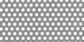 SUS304ステンレス パンチングメタル φ:2.0mm|板厚:1.2mm|幅:1000mm長さ:2000mm