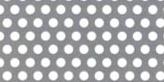 SUS304ステンレス パンチングメタル φ:3.0mm|板厚:1.5mm|幅:1219mm長さ:2438mm