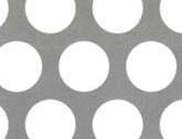 鉄 パンチングメタル φ:15.0mm 板厚:1.6mm 幅:914mm長さ:1829mm