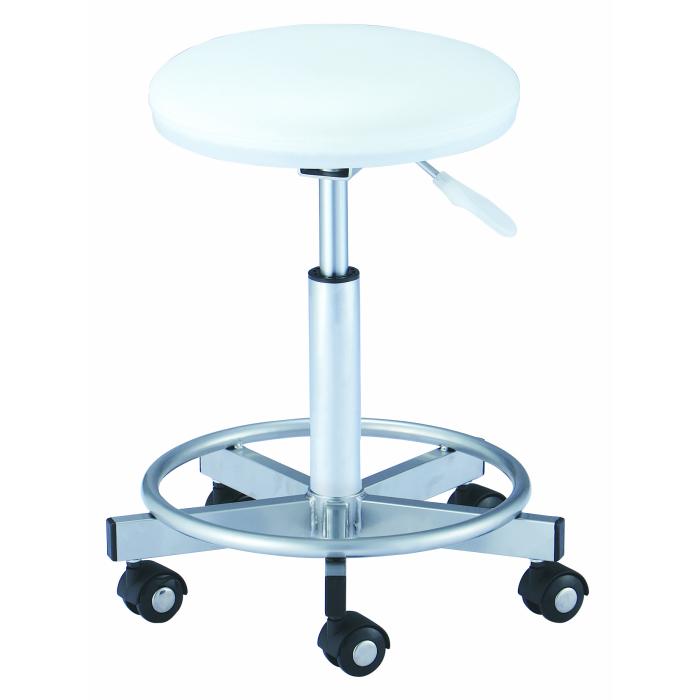 テクニカル チェア ベータ Y 足掛け ステップ付き 美容室 チェア 器具
