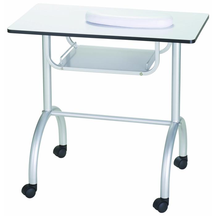 ネイル テーブル キープ Y 美容室 ネイル 器具