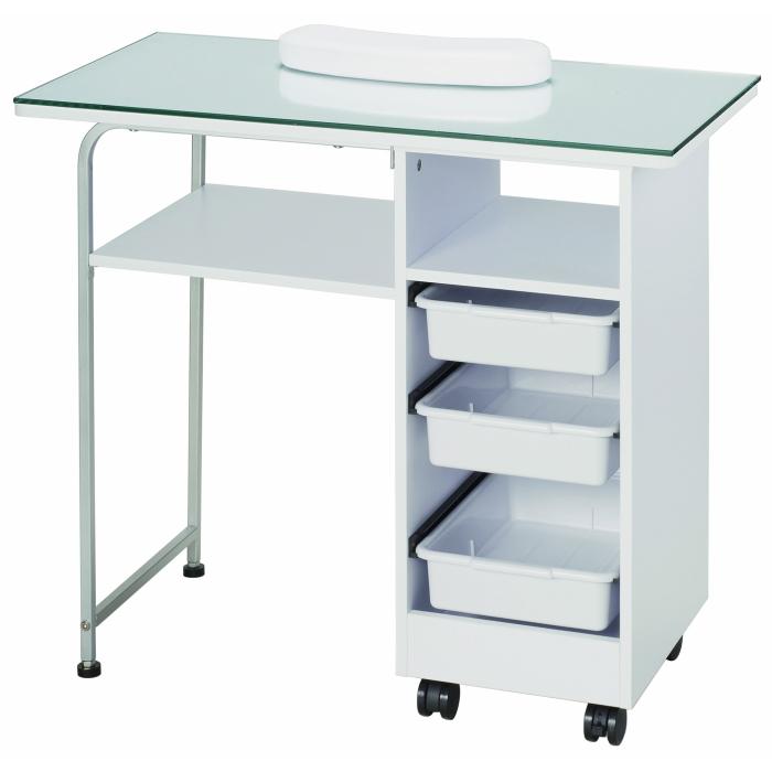 ネイル テーブル リバース Y 美容室 ネイル 器具