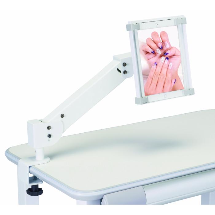 タブレット アーム Y 美容室 器具