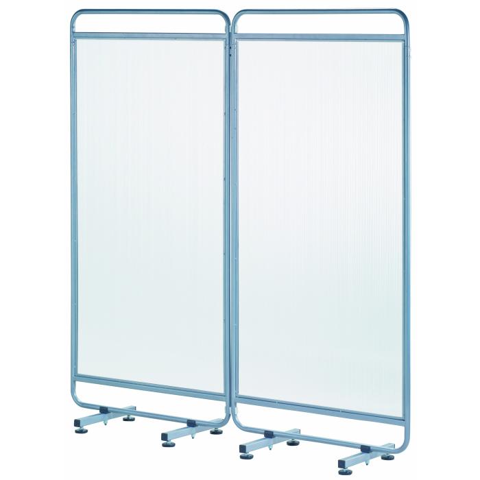 衝立 スクリーン エレガント W-Y 美容室 ネイル エステ 器具