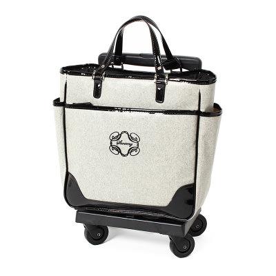 送料無料 モノグラム刺繍がおしゃれな体を支えるバッグ | 株式会社スワニー・香川県