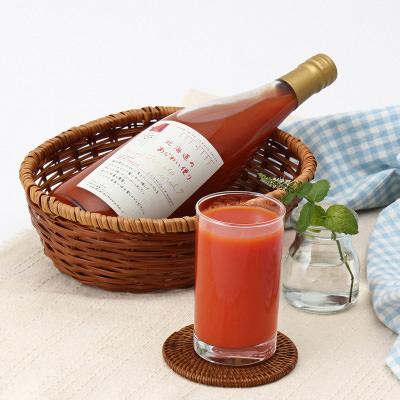 トマトジュース 北海道 お取り寄せ ミニトマトジュース 720ml×6