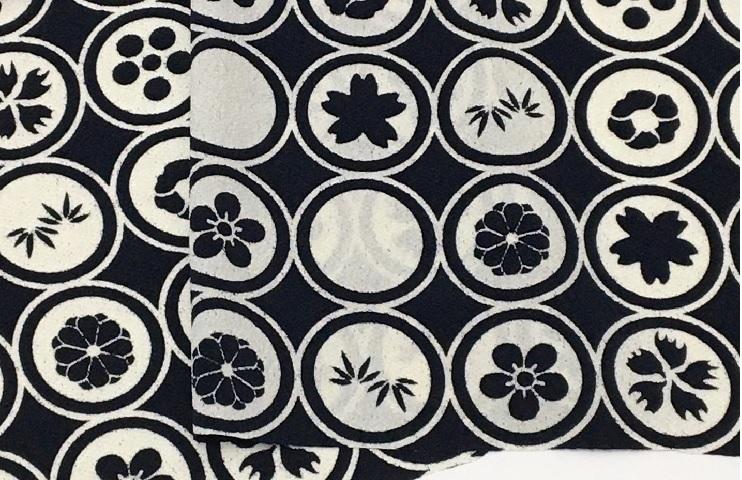 和風衣裳 贈答 コスプレ よさこい衣裳 小物 雑貨に 生地 ちりめん 布 日本製布地 ランキングTOP5 112cm巾
