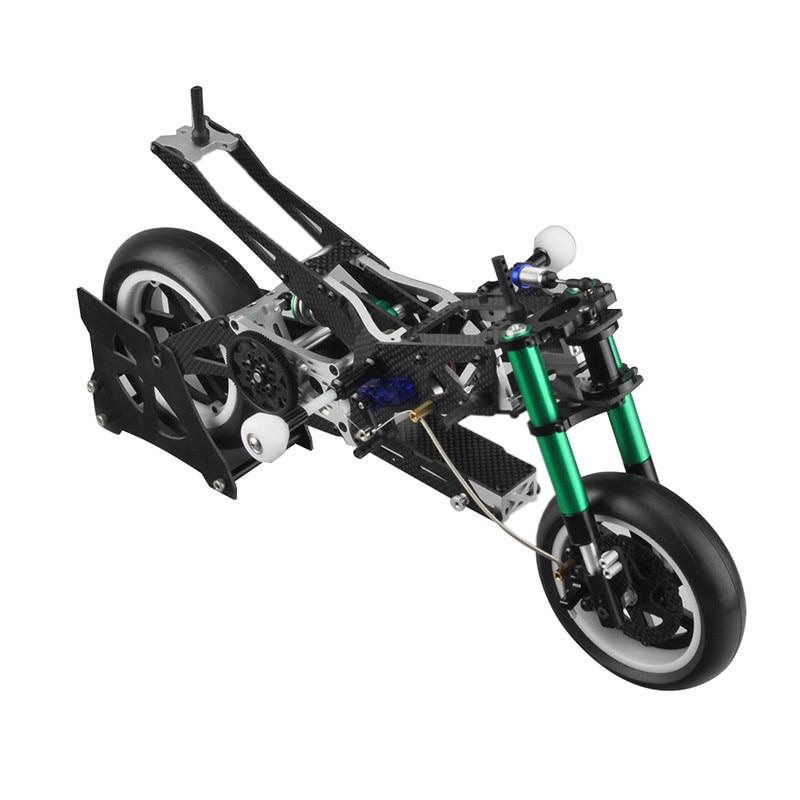【予約商品】【送料無料】FIJON FJ913バイク カーボン ラジコン 1/5 フレーム 色選択