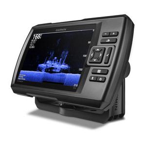 【エントリーで全品ポイント10倍!】【納期注意!】GARMIN STRIKER 7sv With ClearV Transducer 送料無料メーカー取寄せ。納期約1か月程度
