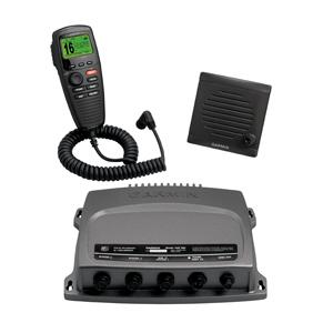 【エントリーで全品ポイント5倍!】【納期注意!】GARMIN VHF 300 Marine Radio 送料無料メーカー取寄せ。納期約1か月程度