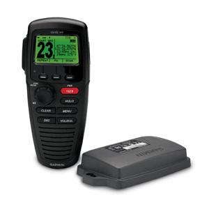 【エントリーで全品ポイント10倍!】【納期注意!】GARMIN GHS 10 Wired VHF Handset 送料無料メーカー取寄せ。納期約1か月程度