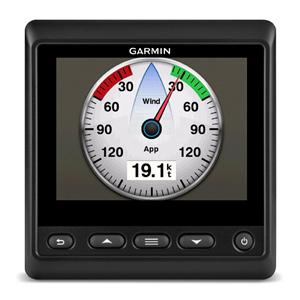 【エントリーで全品ポイント10倍!】【納期注意!】GARMIN GNX Wind Marine Instrument 送料無料メーカー取寄せ。納期約1か月程度