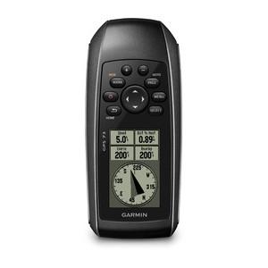 【エントリーで全品ポイント10倍!】【納期注意!】GARMIN GPS 73 送料無料メーカー取寄せ。納期約1か月程度
