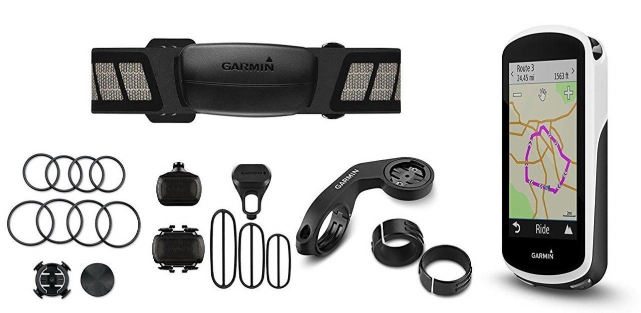 【エントリーで全品ポイント10倍!】【納期注意!】Garmin ガーミン Edge 1000 GPS Bike Computer 010-01161-00 #GRB-02E 送料無料メーカー取寄せ。納期約1か月程度