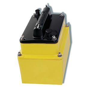 【エントリーで全品ポイント10倍!】【納期注意!】Garmin ガーミン 振動子 トランスデューサー Airmar M265LH PART NUMBER: 010-12380-20 GT-5P013 送料無料メーカー取寄せ。納期約1か月程度